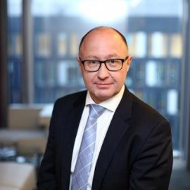 Jacek Bagiński joins Echo Polska Properties as Executive Finance Director