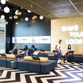 Top retail brands are innovating and scaling in malls for the long term