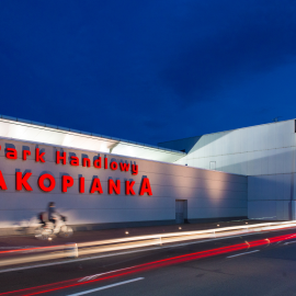 Echo Polska Properties in €54 million Kraków retail property acquisition