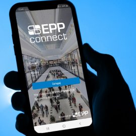EPP launches the EPP Connect application to enhance cooperation with its tenants