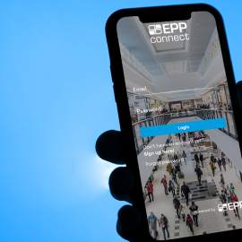 EPP's new app takes tenant relations to the next level