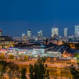Echo Polska Properties and Echo Investment to finalize an investment worth 120 million euro