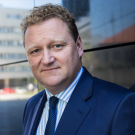 Hadley Dean appointed Chief Executive Officer of Echo Polska Properties