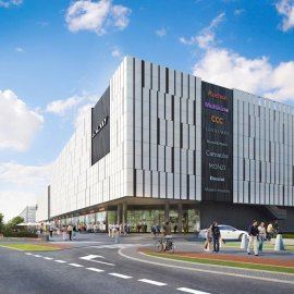 Galaxy shopping and entertainment centre in Szczecin recognized by customers
