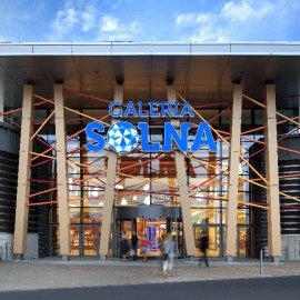 EPP continues to build a Polish retail national champion with another retail acquisition