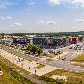 Outlet Park Szczecin's new extension
