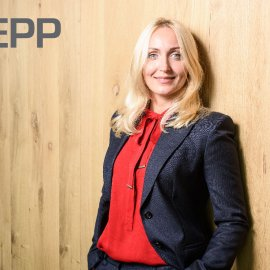 Sylwia Piechnik joins the Leasing & Asset Management