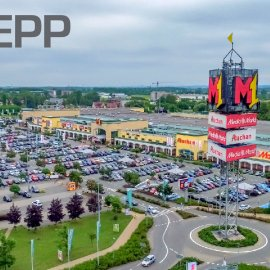 EPP announces the acquisition of the €692 million retail portfolio in Poland