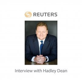 Interview with Hadley Dean