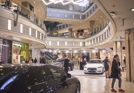 Investing in Retail, Part One: Retail Real Estate