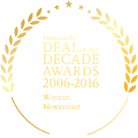 2006 - 2016 DEAL OF THE DECADE AWARDS